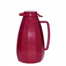 Service Ideas NG421BU New Generation Burgundy Coffee Server, 2 Liter