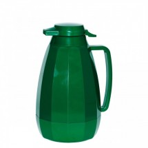 Service Ideas NG421FG New Generation Forest Green Coffee Server, 2 Liter  (68 oz.)
