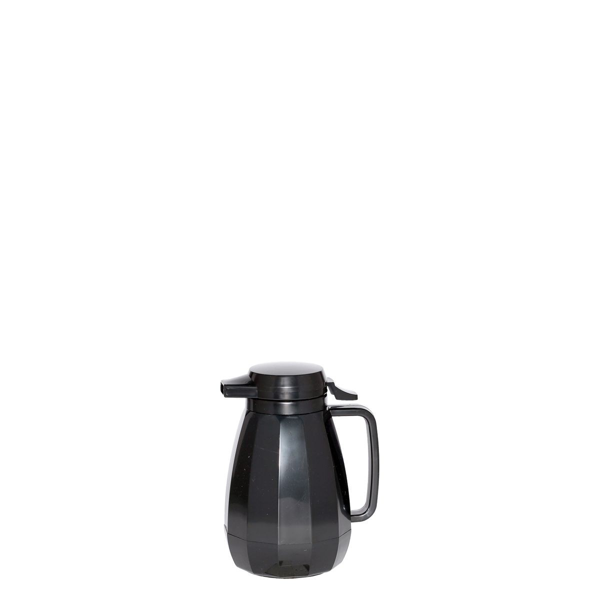 Service Ideas NG501BL New Generation Black Coffee Server, 0.6 Liter (20 oz.)
