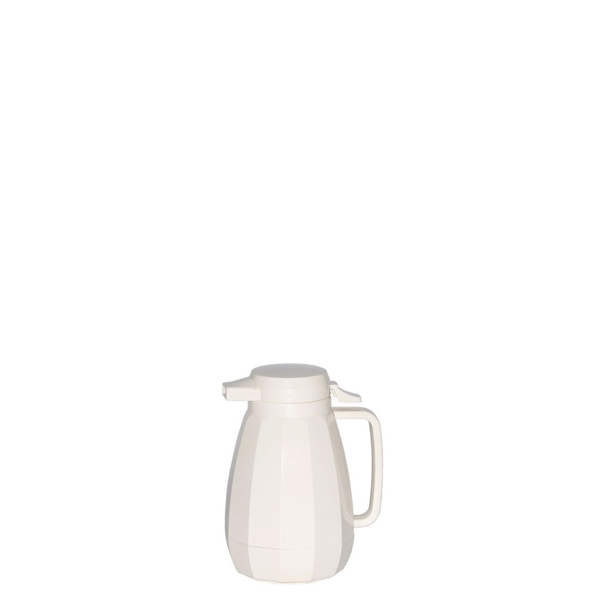 Service Ideas NG501WH New Generation White Coffee Server, 0.6 Liter (20 oz.)