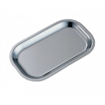 Service Ideas OT11SS Thermo-Plate Platter Insert for OT11