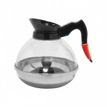 Service Ideas PCB18 Polycarbonate Coffee Decanter, 60 oz.