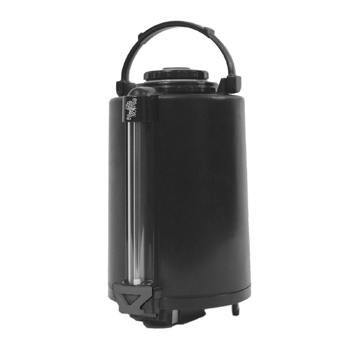 Service Ideas PNWA250 Gravity-Serv Airpot 2.5 Liter (84.5 oz.)