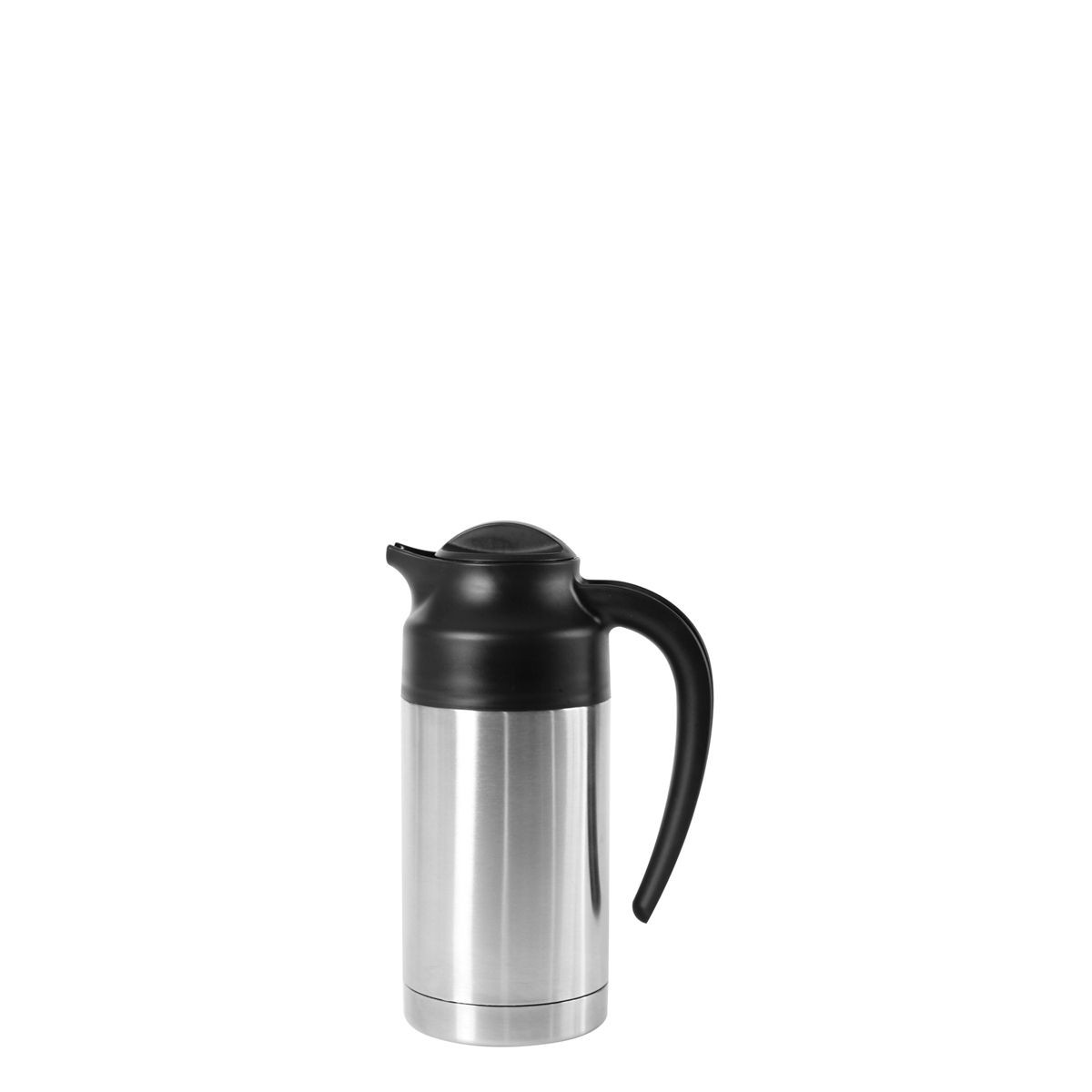 Service Ideas S2SN70 Steelvac Vacuum Carafe Without Base, 0.7 Liter