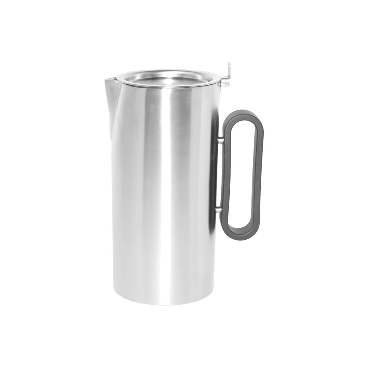 Service Ideas SB-22 SteelForme Beverage Server, 60-oz