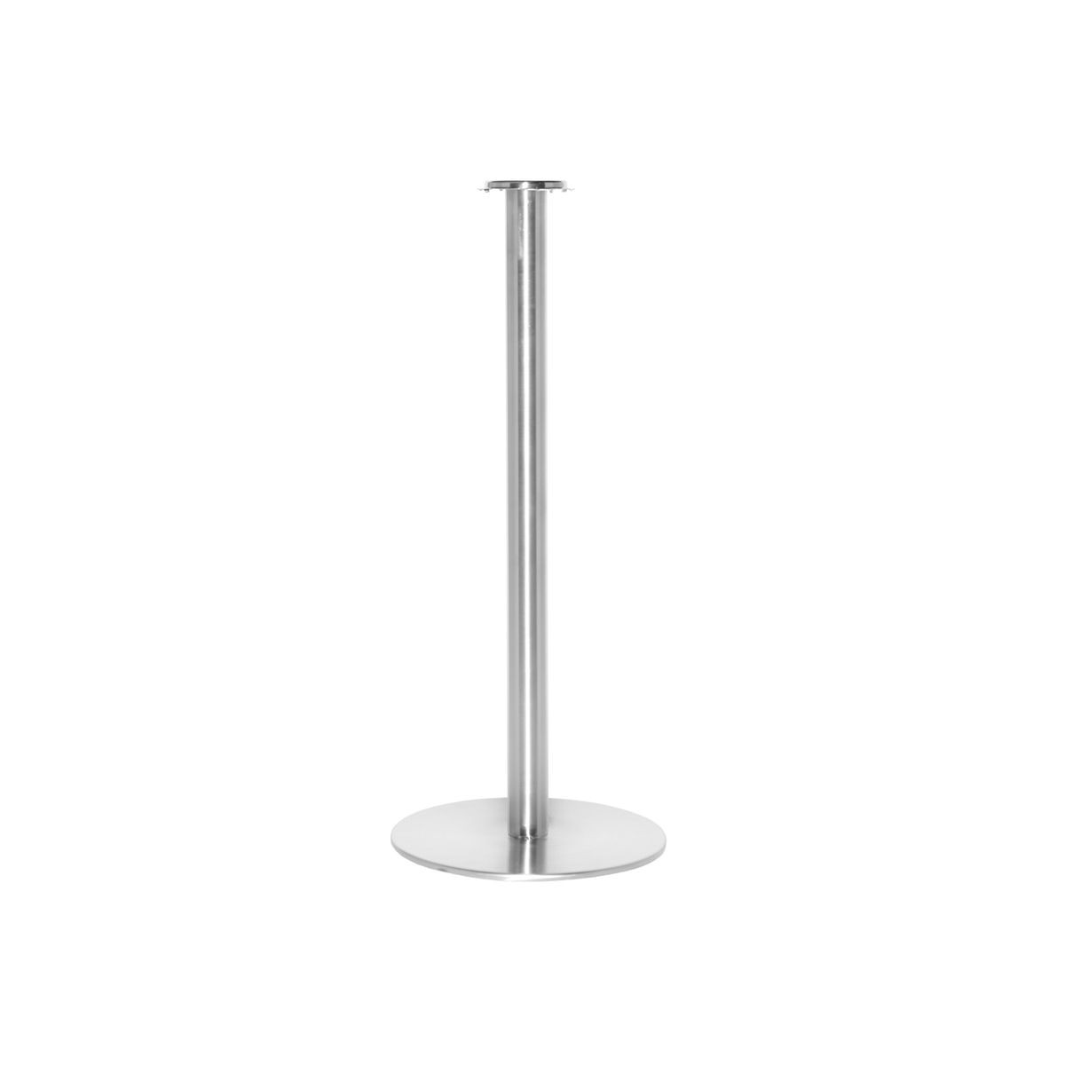 "Service Ideas SB-4 SteelForme Bucket Stand, 25"" H, 10"" Dia."
