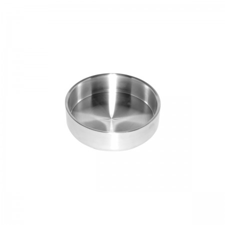 Service Ideas SB-45 Mod18 Double Wall Serving Bowl 2.3 Qt.