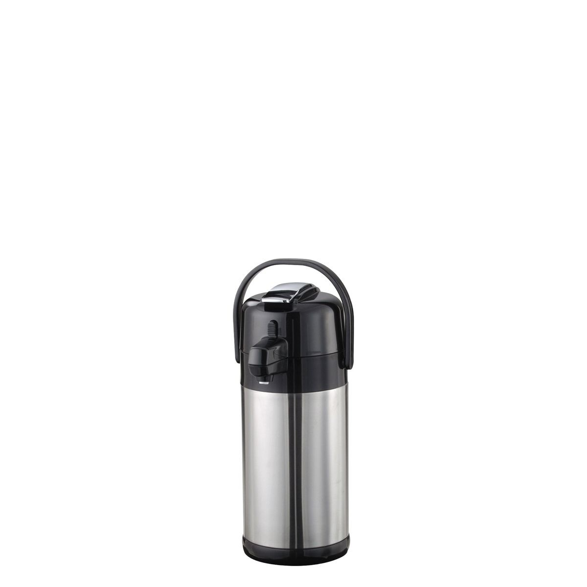 Service Ideas SECAL19S Airpot with Interchangeable Lever Lid, 1.9 Liter