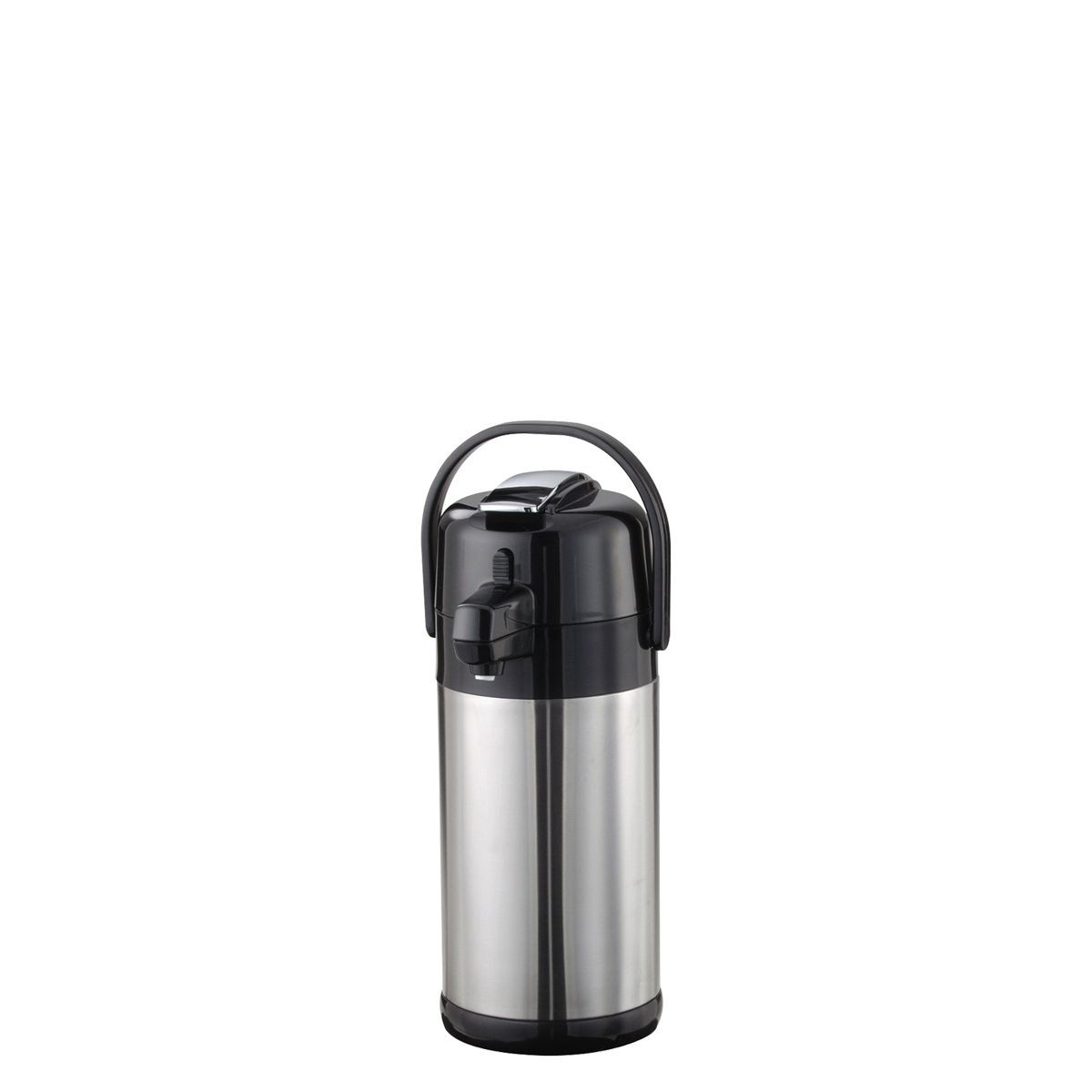 Service Ideas SECAL22S Airpot with Interchangeable Lever Lid, 2.2 Liter