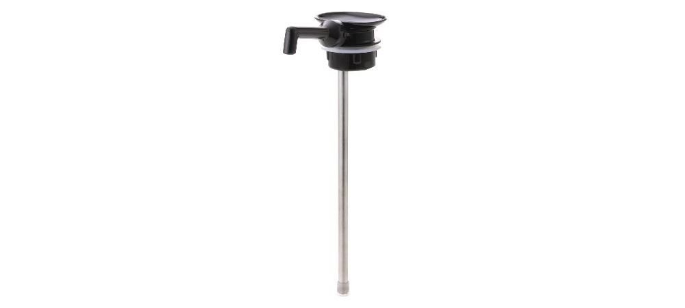 Service Ideas SESP25 Airpot Suction Pipe for 2.5 Liter SECA25S Airpot