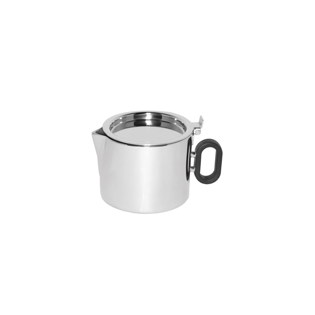 Service Ideas SM-20 SteelForme Beverage Server with Double Wall Insulation 14 oz.