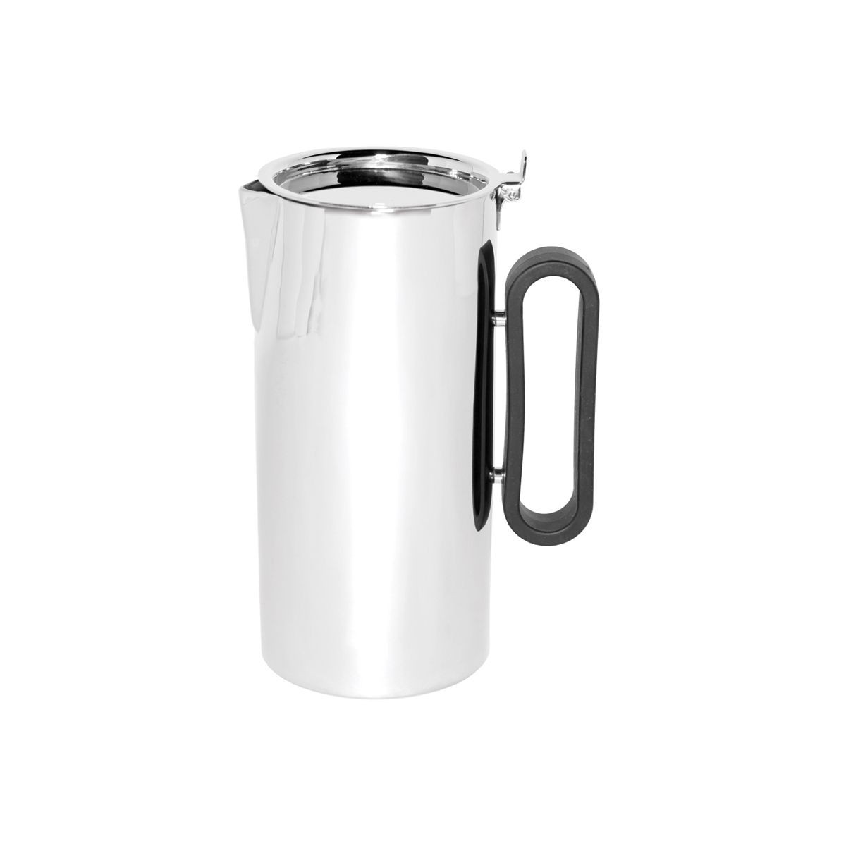 Service Ideas SM-22 SteelForme Beverage Server with Double Wall Insulation, 60 oz.