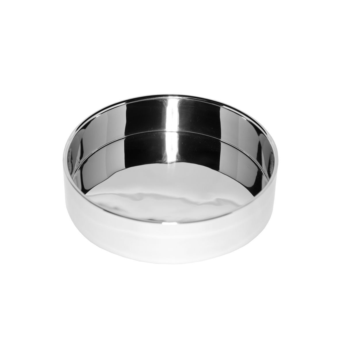 Service Ideas SM-46 Serving Bowl with Double Wall Insulation, 6.9 Qt.