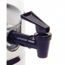 Service Ideas SPIGOT807 Replacement Spigot For Ze Pe 807 Dispenser Series