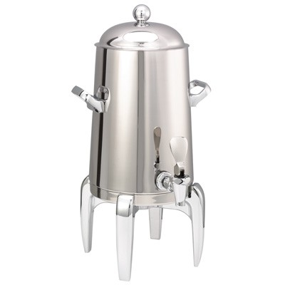 Service Ideas URN30VPSMD Flame Free Thermo Urn Chafer Urn 3 Gallon