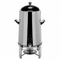 Service Ideas URN50VPS2 Flame Free Thermo Urn Chafer Urn 5 Gallon