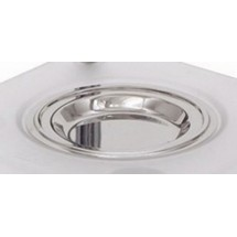 "Service Ideas ZEPEBOWL2 Ze Pe 5-1/2"" Bowl for 807 Series Dispensers"