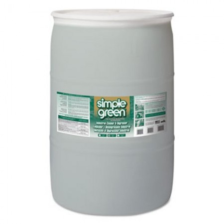 Simple Green All Purpose Cleaner/Degreaser, 55 Gallon, Drum