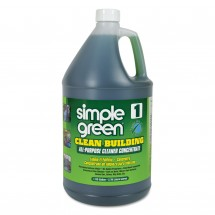 Simple Green Clean Building All-Purpose Cleaner Concentrate, 1 Gallon