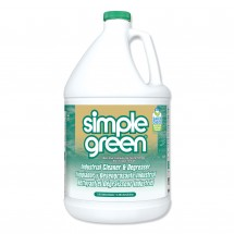 Simple Green Concentrate Cleaner, Degreaser and Deodorizer, 1 Gallon, 6/Carton