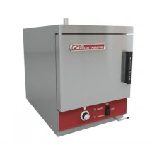 Southbend-R18A-4M-18-W-Narrow-Footprint-Electric-4-Pan-Manual-Fill-Counter-Steamer