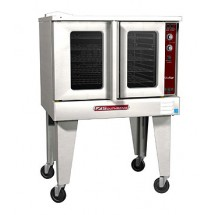 Southbend-SLGS-12SC-SilverStar-Stainless-Steel-Gas-Convection-Oven-with-Single-Deck