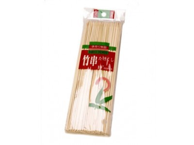Stanton Trading 1190 Bamboo Skewers 12""
