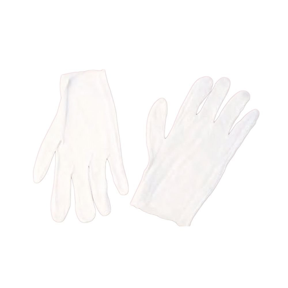 Stanton Trading 8600 French Style Waiters Gloves, White