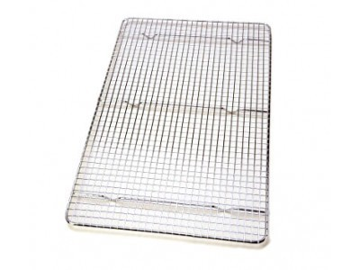"""Stanton Trading 6424 Icing Grate 17"""" x 25"""""""