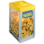 Star 12NCPW Nacho Chip Merchandiser