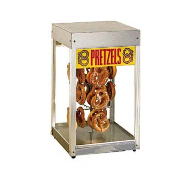 Star 16PD-A Pretzel Display Merchandiser
