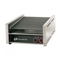 Star 30SC Grill-Max Pro Hot Dog Grill with Duratec Rollers