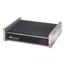 Star 30SCF Grill-Max Pro Flat Hot Dog Grill with Duratec Rollers