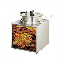 Star 3WLA-4H 3.5 qt. Lighted Food Warmer