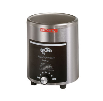Star 4RW 4 qt. Basic Electric Food Warmer
