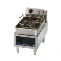 Star 515F Star-Max 15 lb. Electric Single Pot Fryer