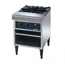 Star 601SPRF Star-Max Gas Stock Pot Range