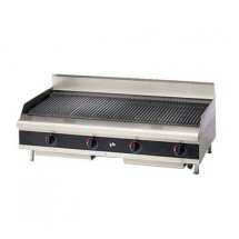 Star 6136RCBF Star-Max Countertop Gas Radiant 36