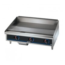 Star-636TSPF-Star-Max-36--Gas-Steel-Griddle-with-Thermostat-Controls-and-Safety-Pilot
