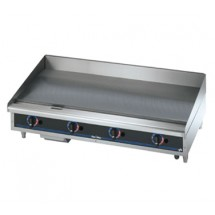 Star-648TF-Star-Max-48--Gas-Steel-Griddle-with-Thermostat-Controls-and-Safety-Pilot