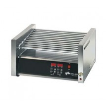 Star 75SCE Grill-Max Pro Electronic Hot Dog Grill with Duratec Rollers