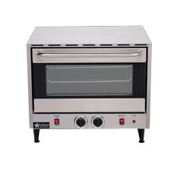 Star CCOH-3 3 Rack Convection Oven with 3 Removable Wire Racks