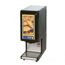 Star HPDE1HP High Performance Hot Food Dispenser with Portion Control
