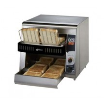 Star QCS1-350 QCS 2 Slice Compact Conveyor Toaster