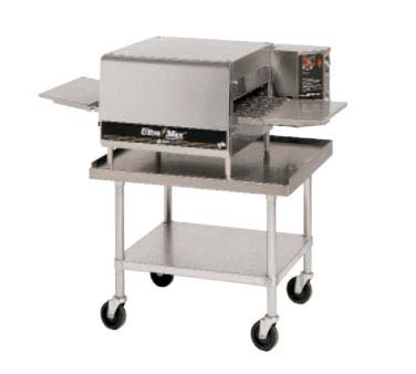 Star UM1833A Ultra Max Electric Conveyor Oven with 33