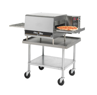 Star UM1850AT Ultra Max Electric Conveyor Oven with 50