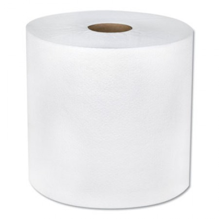 TAD Hardwound Roll Towels, 1-Ply, 7 7/8