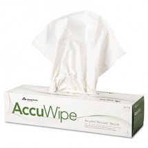 Accuwipe Technical Cleaning Wipes, 20 Boxes/Carton
