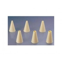 Thermohauser 30001.31937 6-Piece Hole Pastry Tip Set