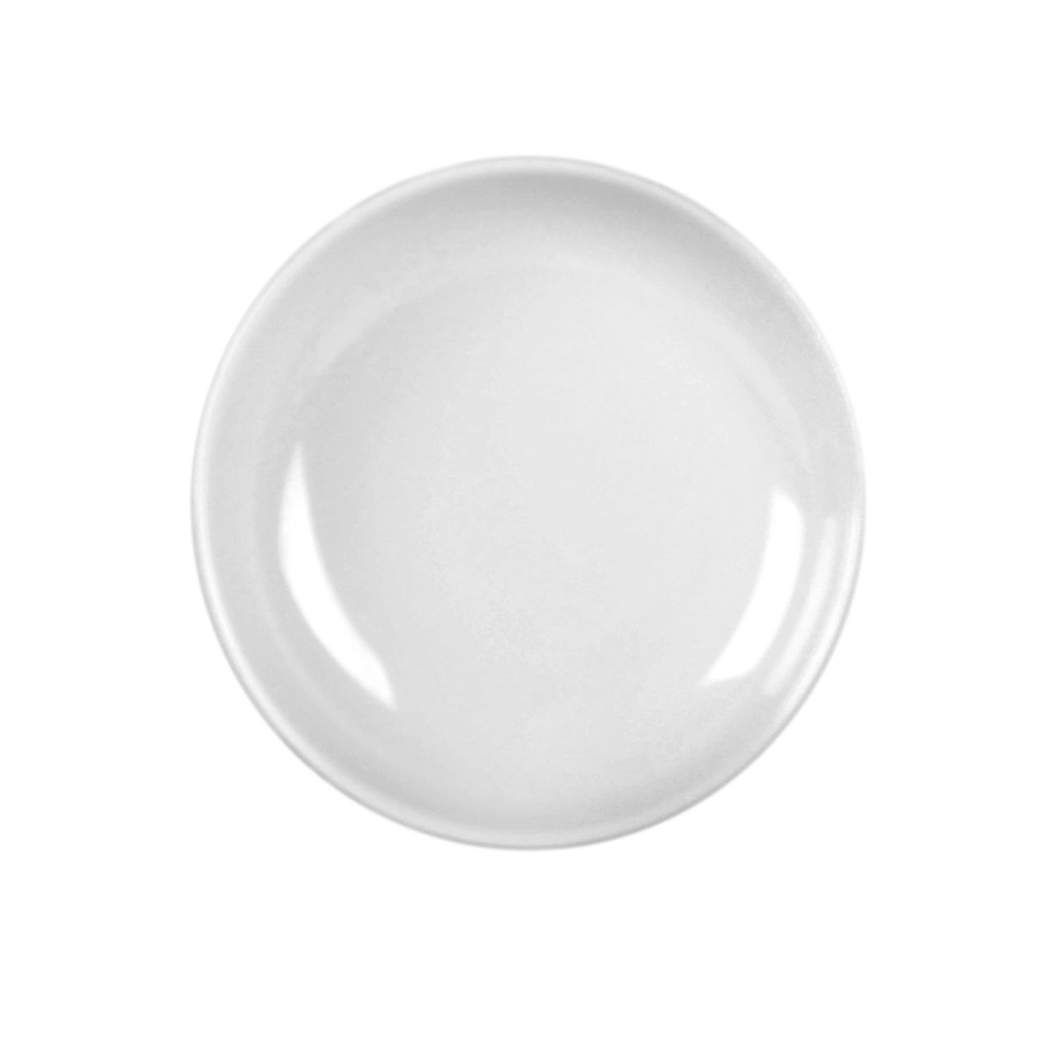 Thunder Group 1003TW Imperial Sauce Dish 3 oz.